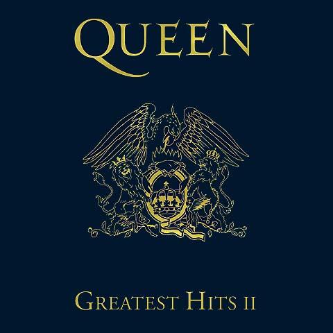 queen greatest hits i ii iii - photo #21